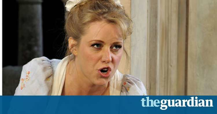 Sophie Bevan Sophie Bevan leads a new generation of opera stars from London