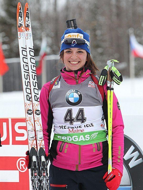 Sophie Boilley Sophie Boilley The Biathlon Blog