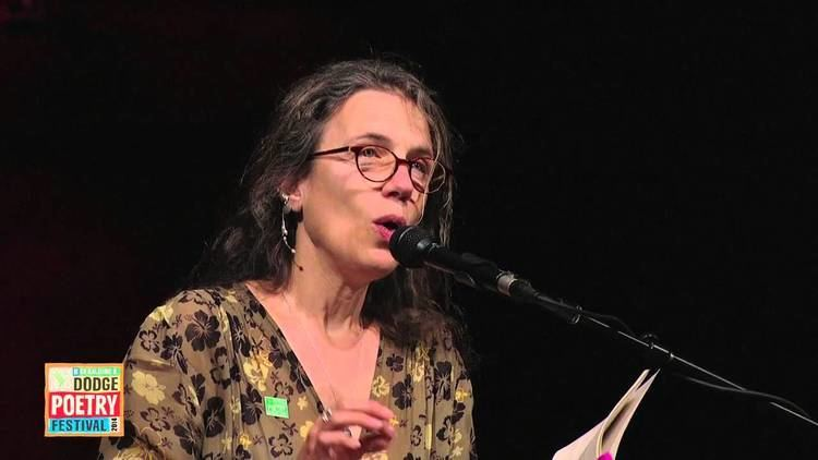Sophie Cabot Black Sophie Cabot Black reads at the 2014 Dodge Poetry Festival YouTube