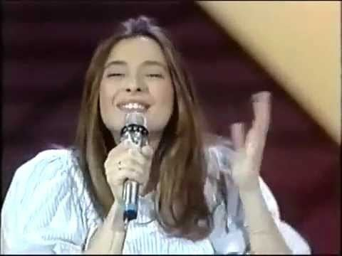 Sophie Carle 02 LUXEMBOURG 100 damour Sophie Carle Eurovision 1984 Final