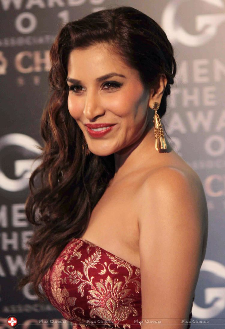 photo Sophie Choudry
