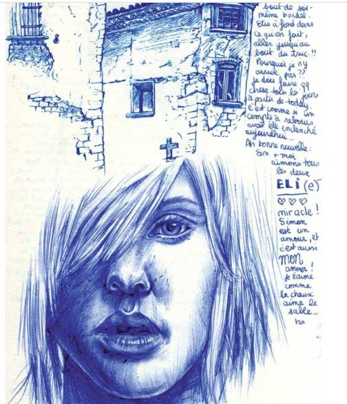 Sophie Crumb Daily Dose Pick Sophie Crumb Flavorwire