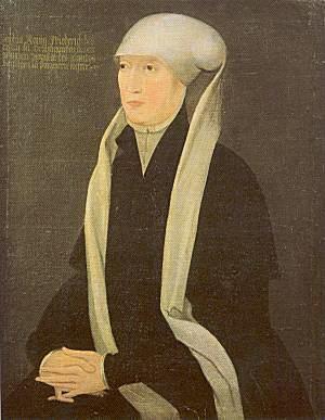 Sophie of Pomerania