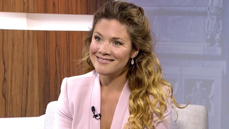 Sophie Trudeau Sophie GregoireTrudeau on life with Justin 39We39re