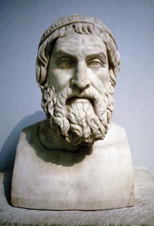 Sophocles Sophocles Greek dramatist Britannicacom