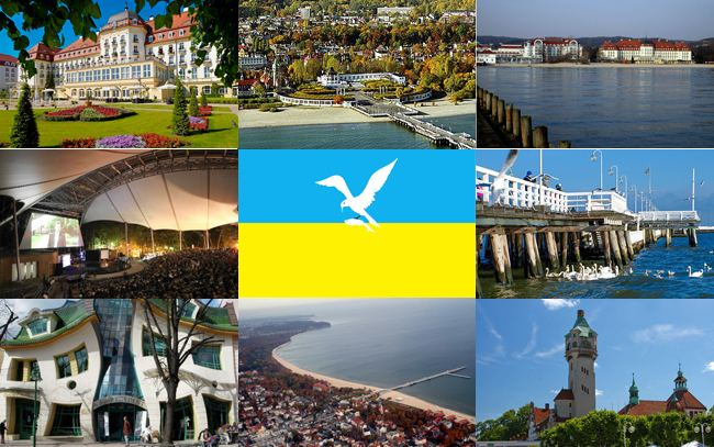 Sopot in the past, History of Sopot