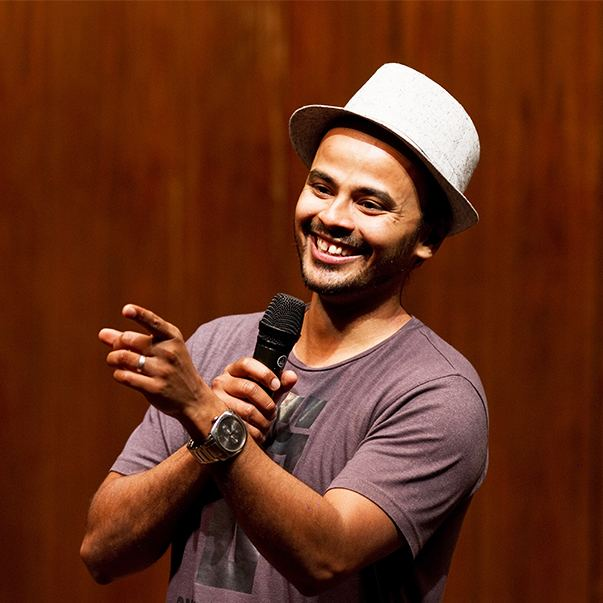 Sorabh Pant Sorabh Pant The East India Comedy