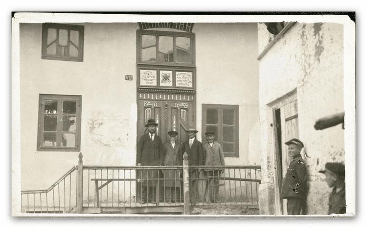 Soroca in the past, History of Soroca