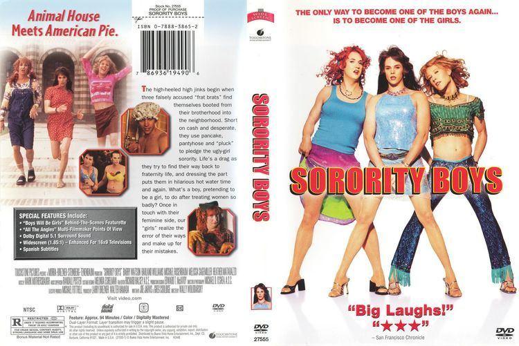 Sorority Boys Sorority Boys 2002