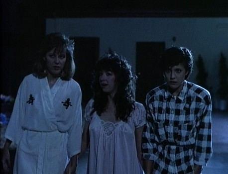 Sorority House Massacre Sorority House Massacre 1986 MonsterHunter
