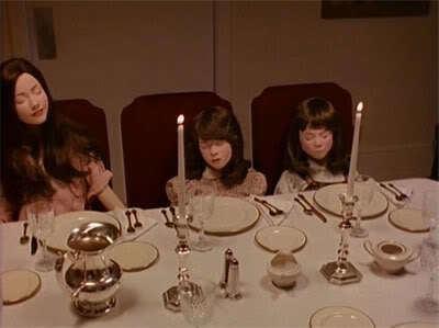 Sorority House Massacre Movie Review Sorority House Massacre 1986 scarylibrary