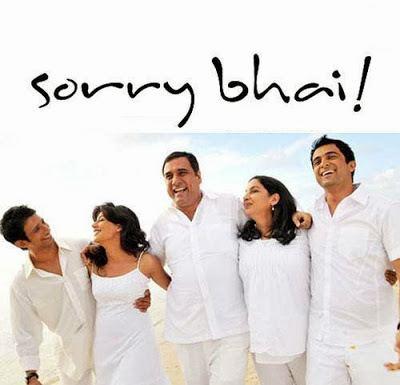 Sorry Bhai 2008 Hindi Movie DVDRip 720P WorldFree4uCom