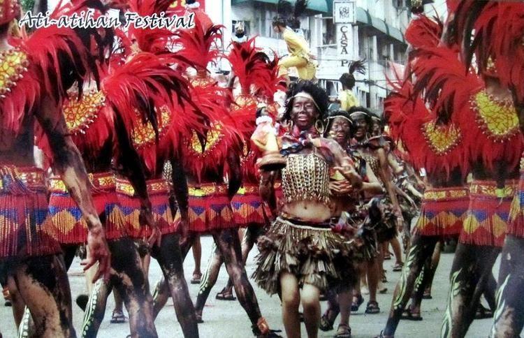 Sorsogon Festival of Sorsogon