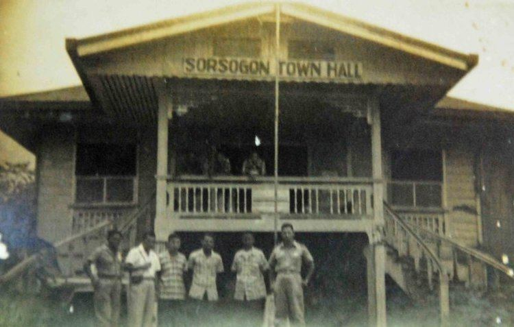 Sorsogon in the past, History of Sorsogon