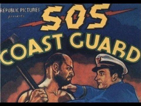 S.O.S. Coast Guard SOS Coast Guard 11 The Sea Battle Scifi Action Serial Movie YouTube
