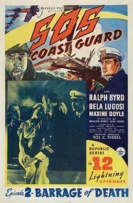 S.O.S. Coast Guard SOS Coast Guard 1937