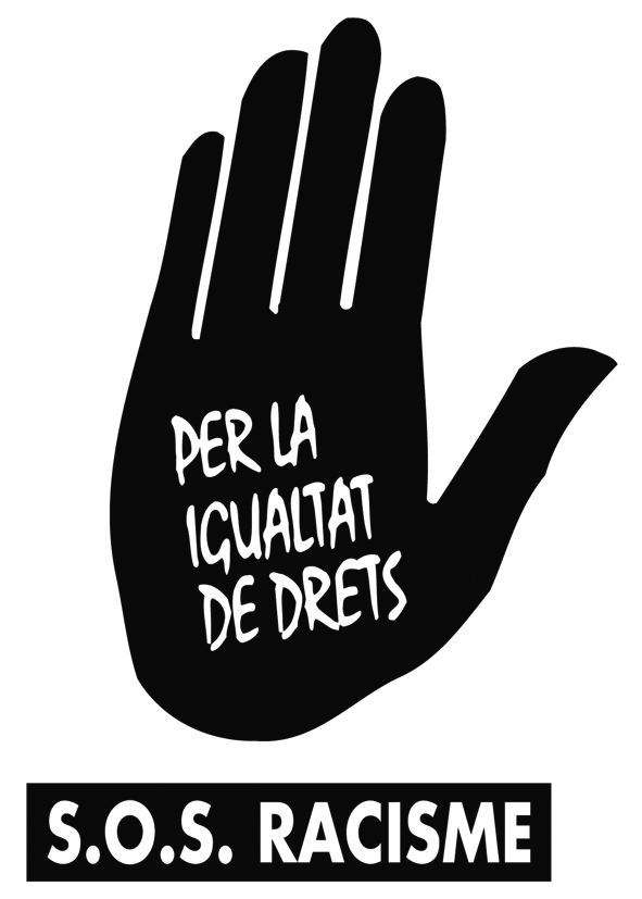 SOS Racisme SOS Racisme Catalunya httpunispourlegaliteeu