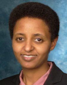 Sossina M. Haile wwwnasagovimagescontent297501mainhailemugpor