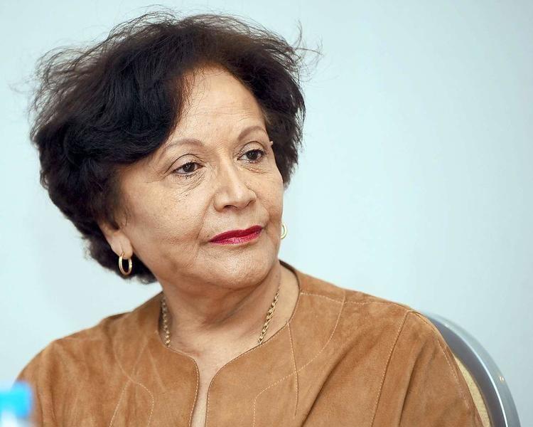 Souhayr Belhassen Arabischer Frhling Ganz Tunesien steht unter Schock