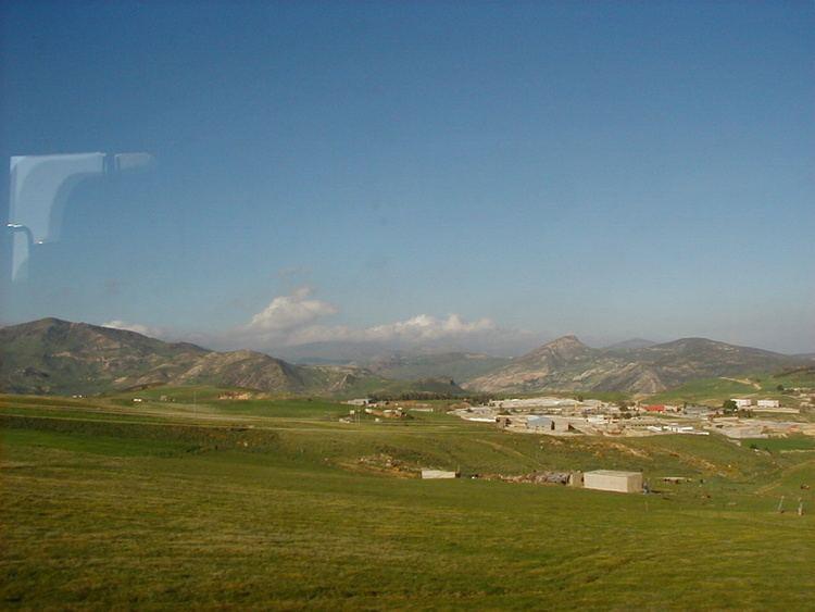 Souk Ahras Beautiful Landscapes of Souk Ahras