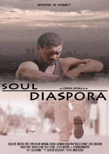 Soul Diaspora movie poster