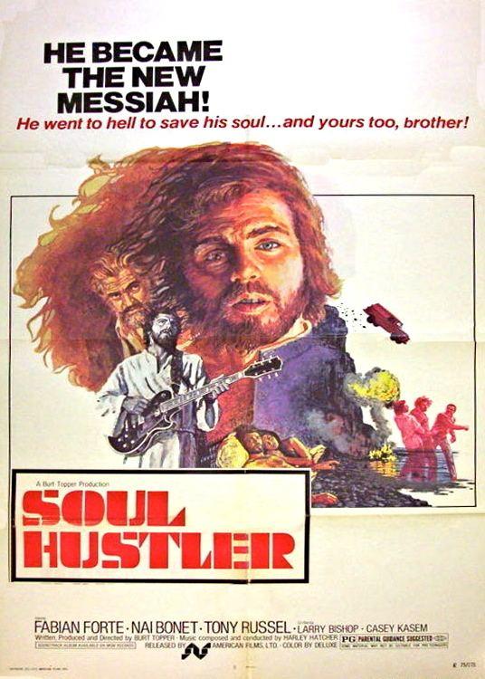 Soul Hustler Every 70s Movie Soul Hustler 1973