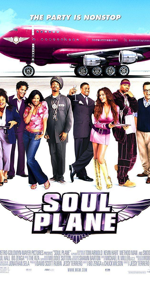Soul Plane Soul Plane 2004 IMDb