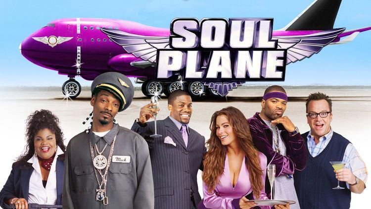 Soul Plane Soul Plane Movie fanart fanarttv