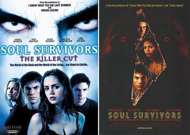 Soul Survivors Soul Survivors Alchetron The Free Social Encyclopedia