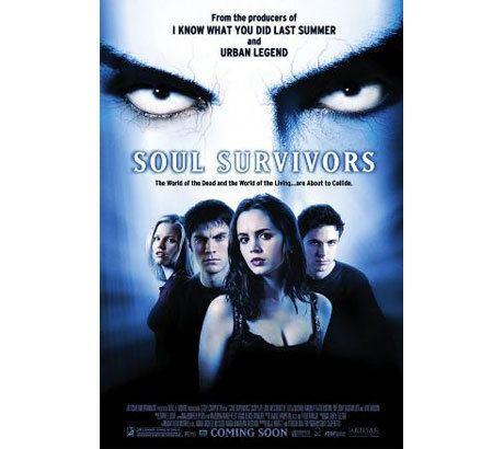 Soul Survivors Soul Survivors