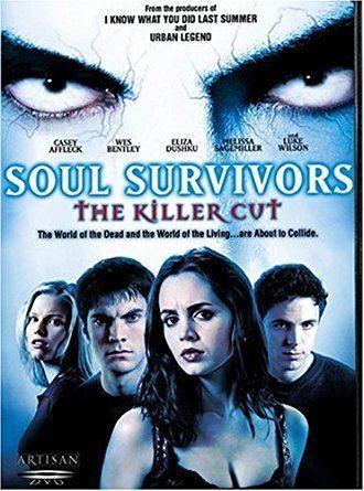 Soul Survivors Amazoncom Soul Survivors The Killer Cut Melissa Sagemiller Wes