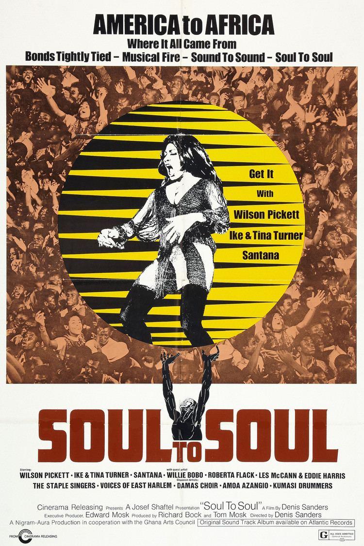Soul to Soul (film) wwwgstaticcomtvthumbmovieposters40822p40822