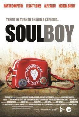 Soulboy (film) Soulboy film Wikipedia
