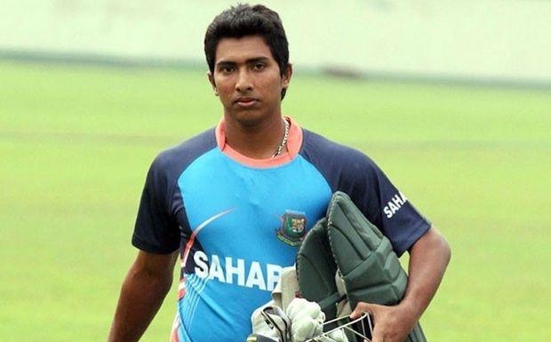 Soumya Sarkar (Cricketer)
