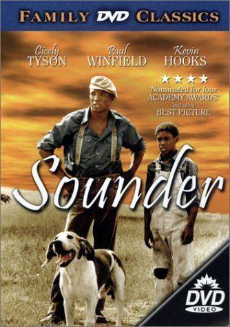 Sounder (film) Amazoncom Sounder Cicely Tyson Paul Winfield Kevin Hooks