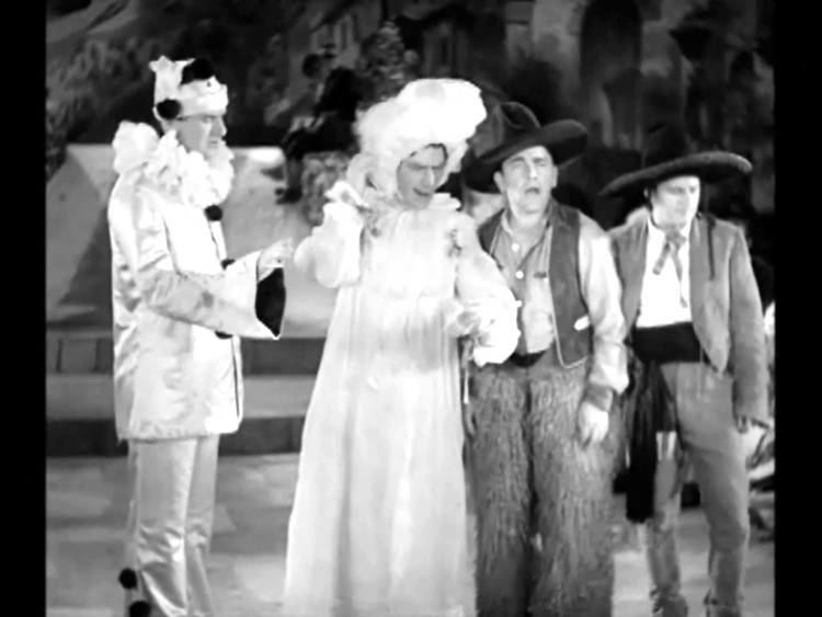Soup to Nuts Three Stooges Soup To Nuts vaudeville scene YouTube