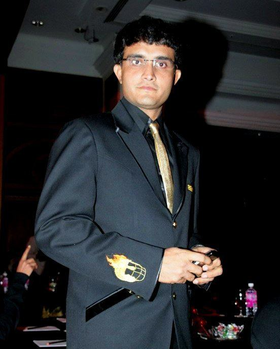Sourav Ganguly Wikipedia