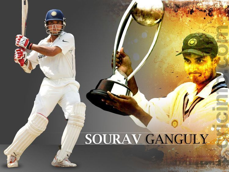 Happy Birthday Sourav Chandidas Ganguly The Man Who Knew No Fear