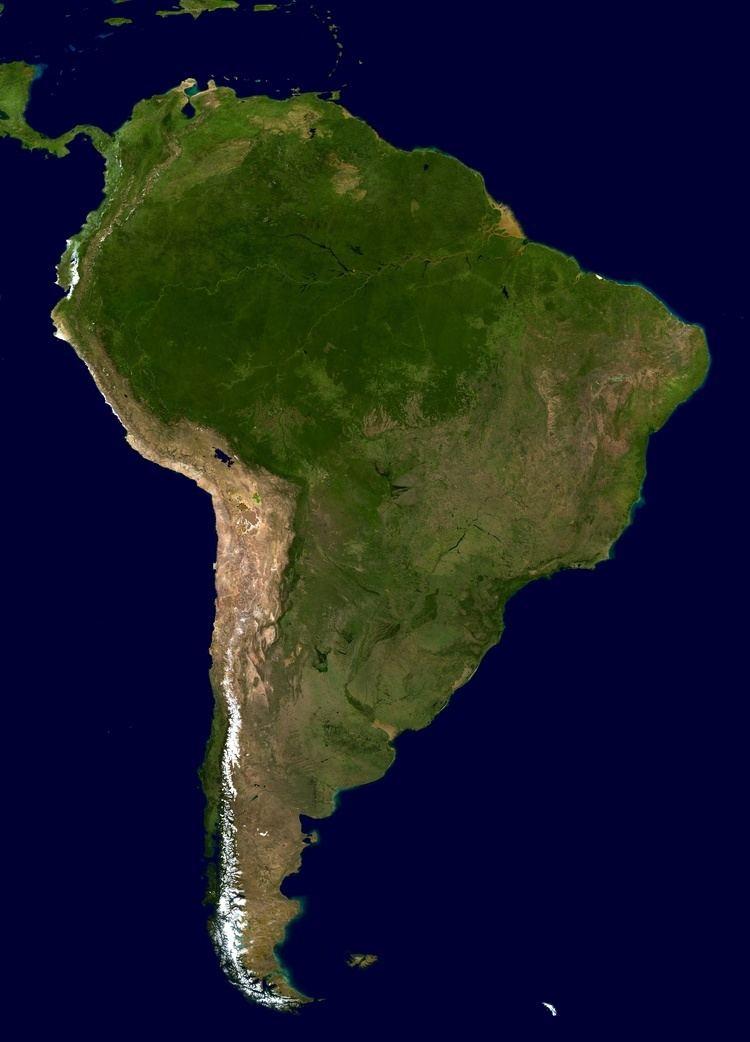 South America httpsuploadwikimediaorgwikipediacommons55