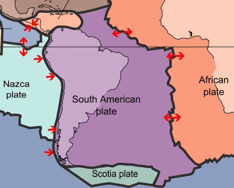 South American Plate Episode 1 Geology amp Geography Brazil Culture and History Podcast