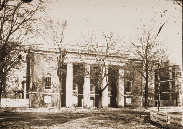 South Carolina in the past, History of South Carolina