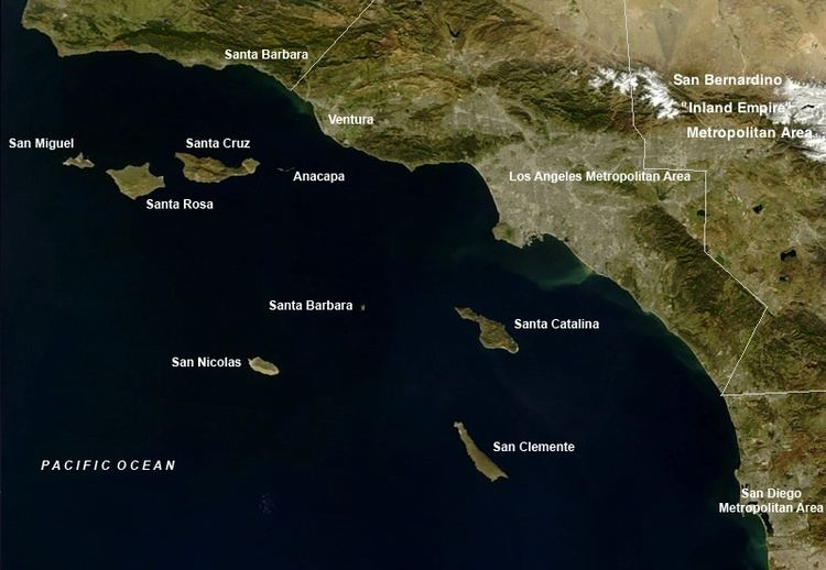 South Coast (California)