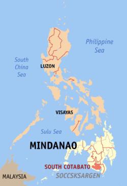 South Cotabato Wikipedia