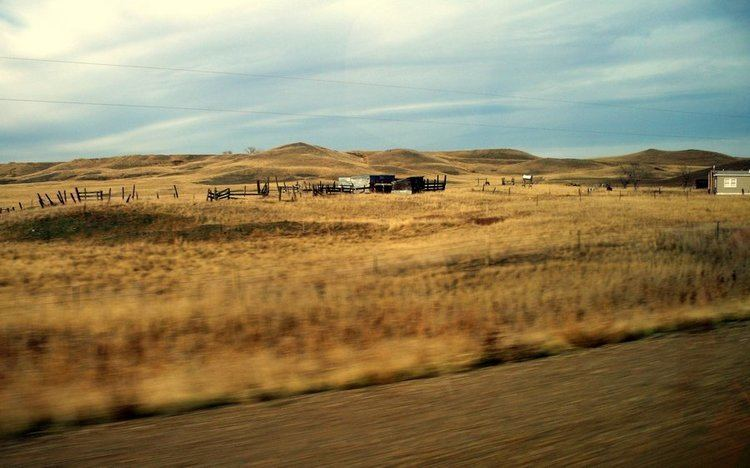South Dakota Beautiful Landscapes of South Dakota