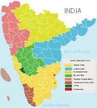South India South India Wikipedia