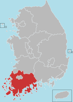 South Jeolla Province South Jeolla Province Wikipedia