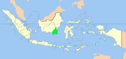 South Kalimantan Wikipedia