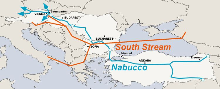 South Stream Russia and Turkey39s South Stream Gas Deal can Save Europe and the