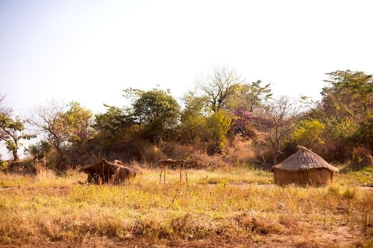 South Sudan Beautiful Landscapes of South Sudan