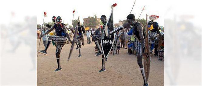 South Sudan Culture of South Sudan